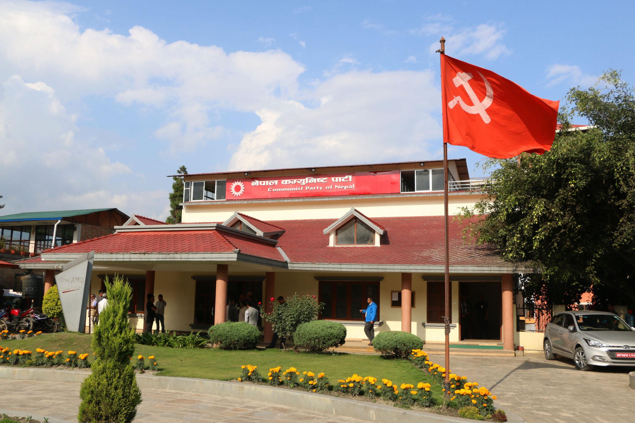 ओली-नेपाल समूहको छलफलमा जुटेन सहमति, मंगलबार सचिवालय बैठक