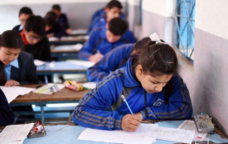 यसवर्ष एसइई परीक्षा नलिने सरकारको निर्णय
