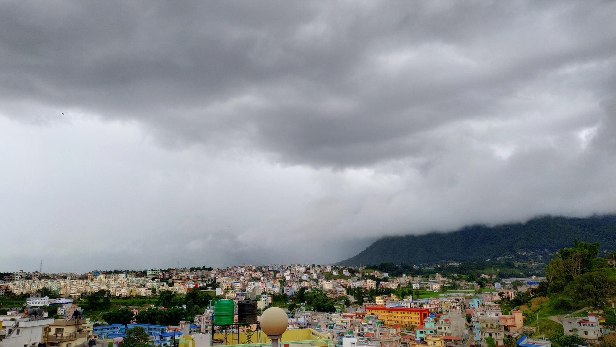 काठमाडौं महानगरमा १० हजार कोरोना संक्रमित
