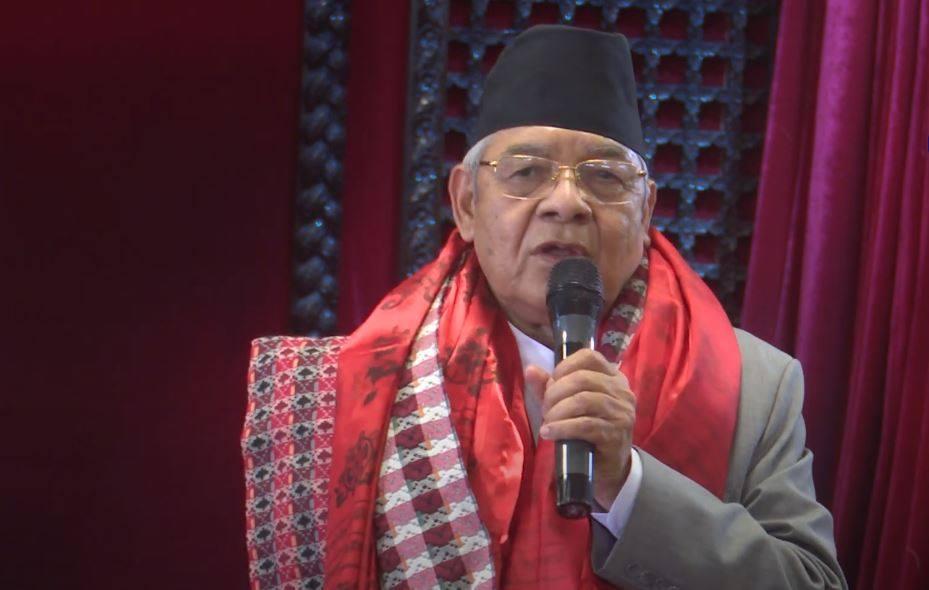 प्रधानमन्त्री ओलीले  ढिला नगरी तुरुन्त राजीनामा दिनुपर्छः वामदेव गौतम
