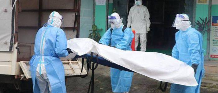 कोरोना संक्रमणबाट नेपालगंजमा  तीन दाजुभाइको मृत्यु