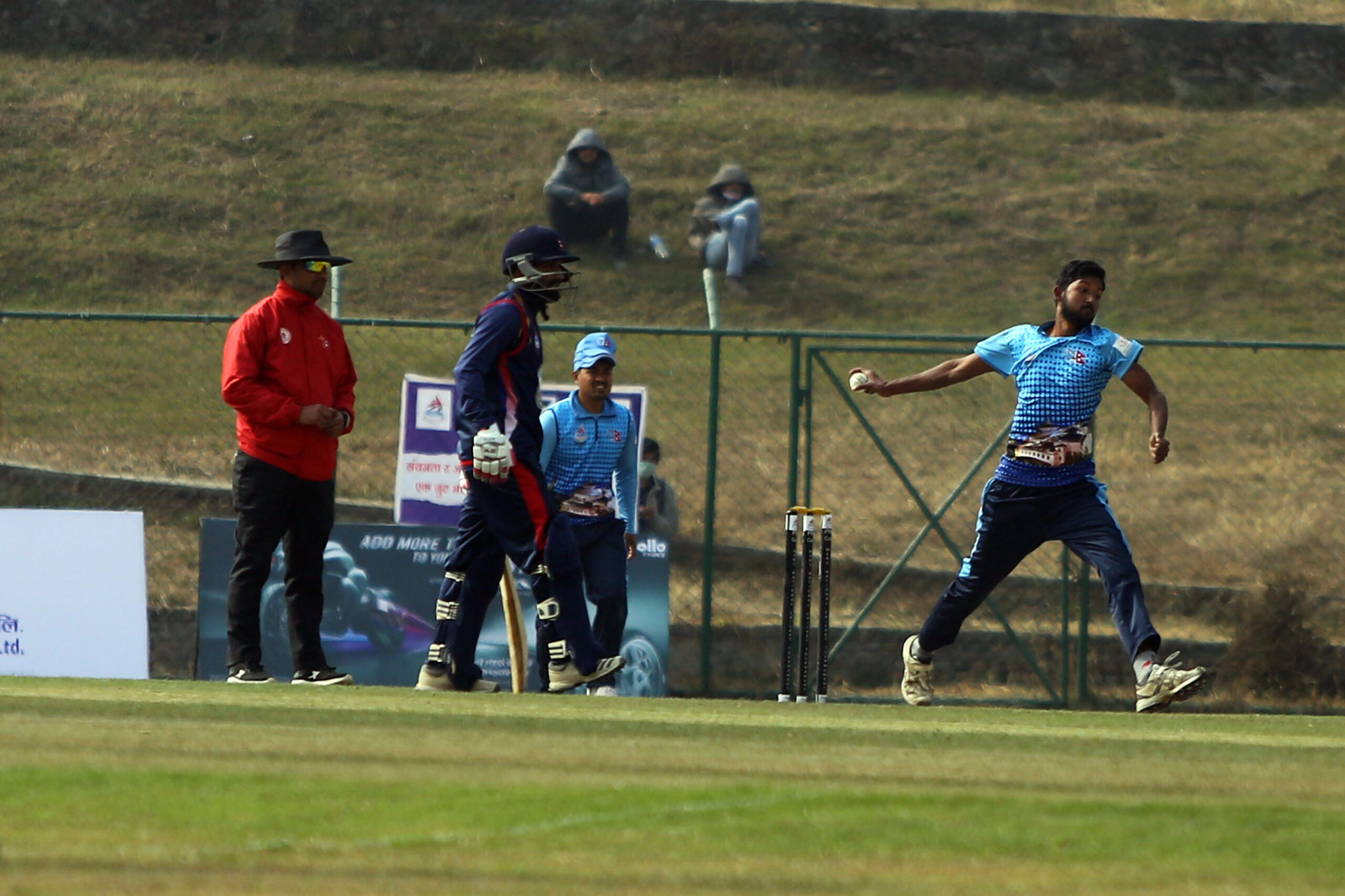 प्रधानमन्त्री कप क्रिकेटमा लुम्बिनीद्वारा सुदूरपश्चिम ६ विकेटले पराजित