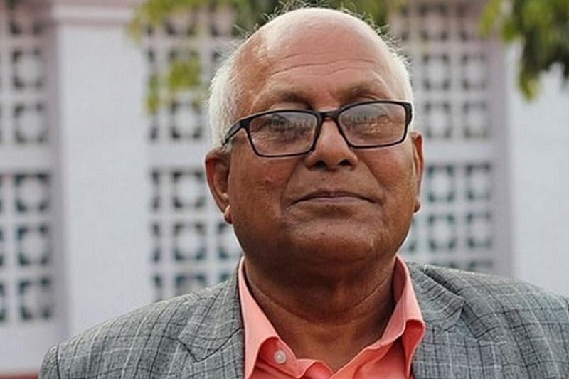 प्रदेश दुईका नेकपा संसदीय दलका नेता मण्डलविरूद्ध अविश्वासको प्रस्ताव दर्ता