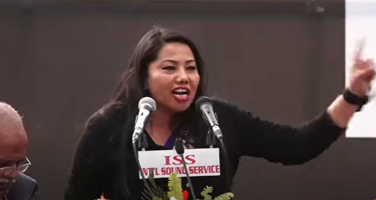यो जनताको जित होः रामकुमारी झाँक्री