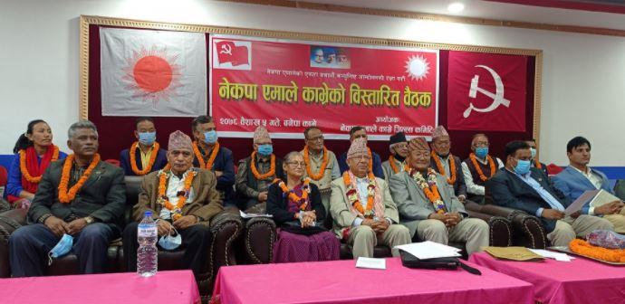 केपी ओलीको दम्भको कारण हो कर्णाली परिणामः माधव नेपाल