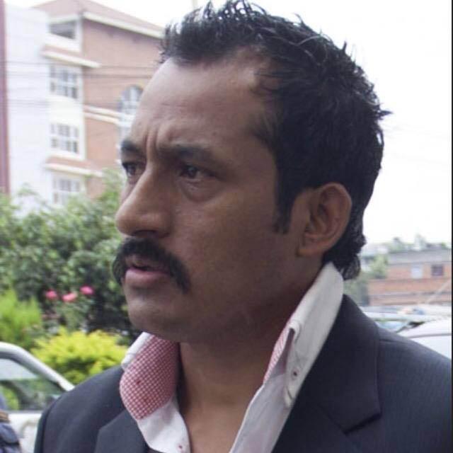 निषेधाज्ञा उल्लंघन गरेको आरोपमा गणेश लामालाई दुई हजार जरिवाना