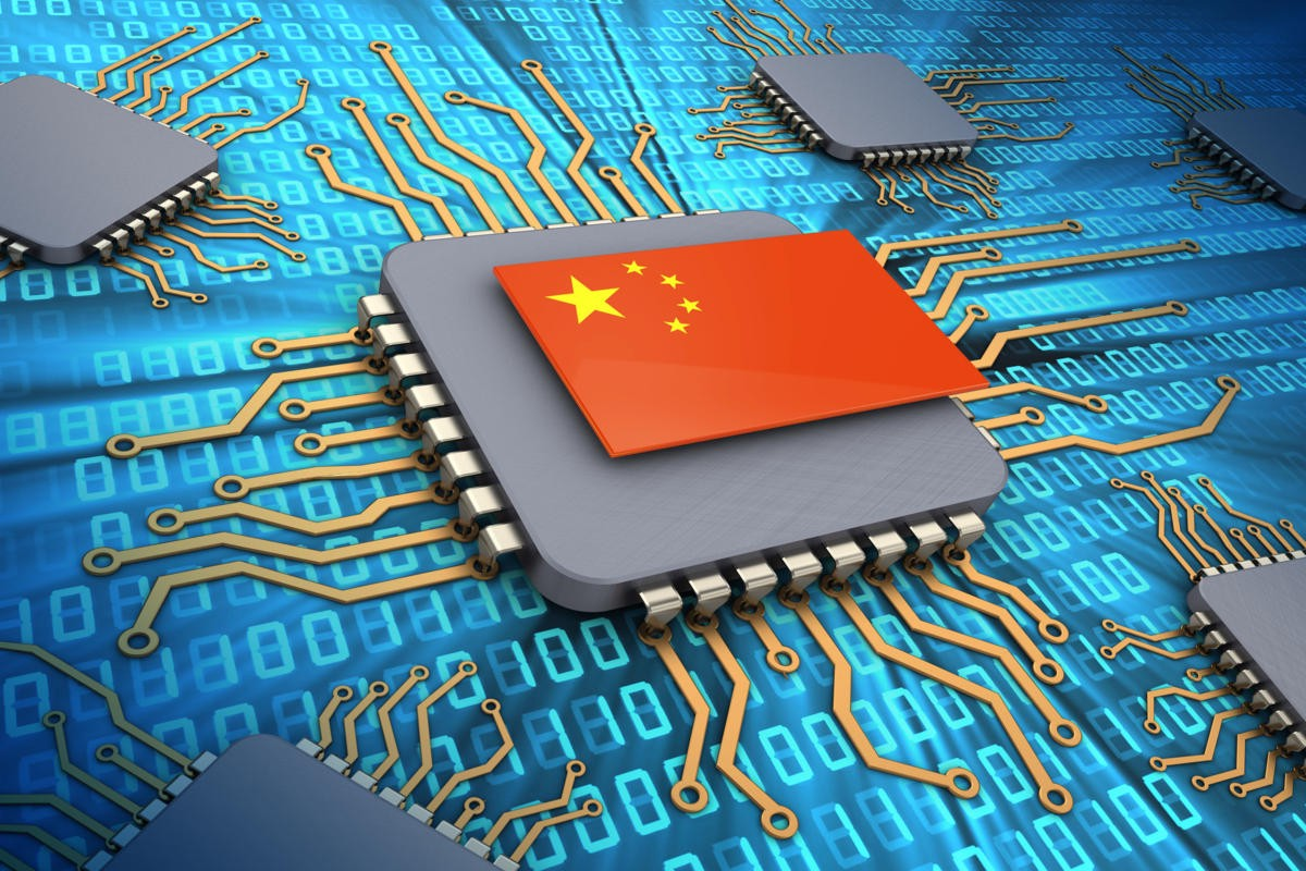 सन् २०२१ मा चीनको सूचना प्रबिधि क्षेत्रमा २.२१ ट्रिलियन युआनभन्दा बढी खर्च
