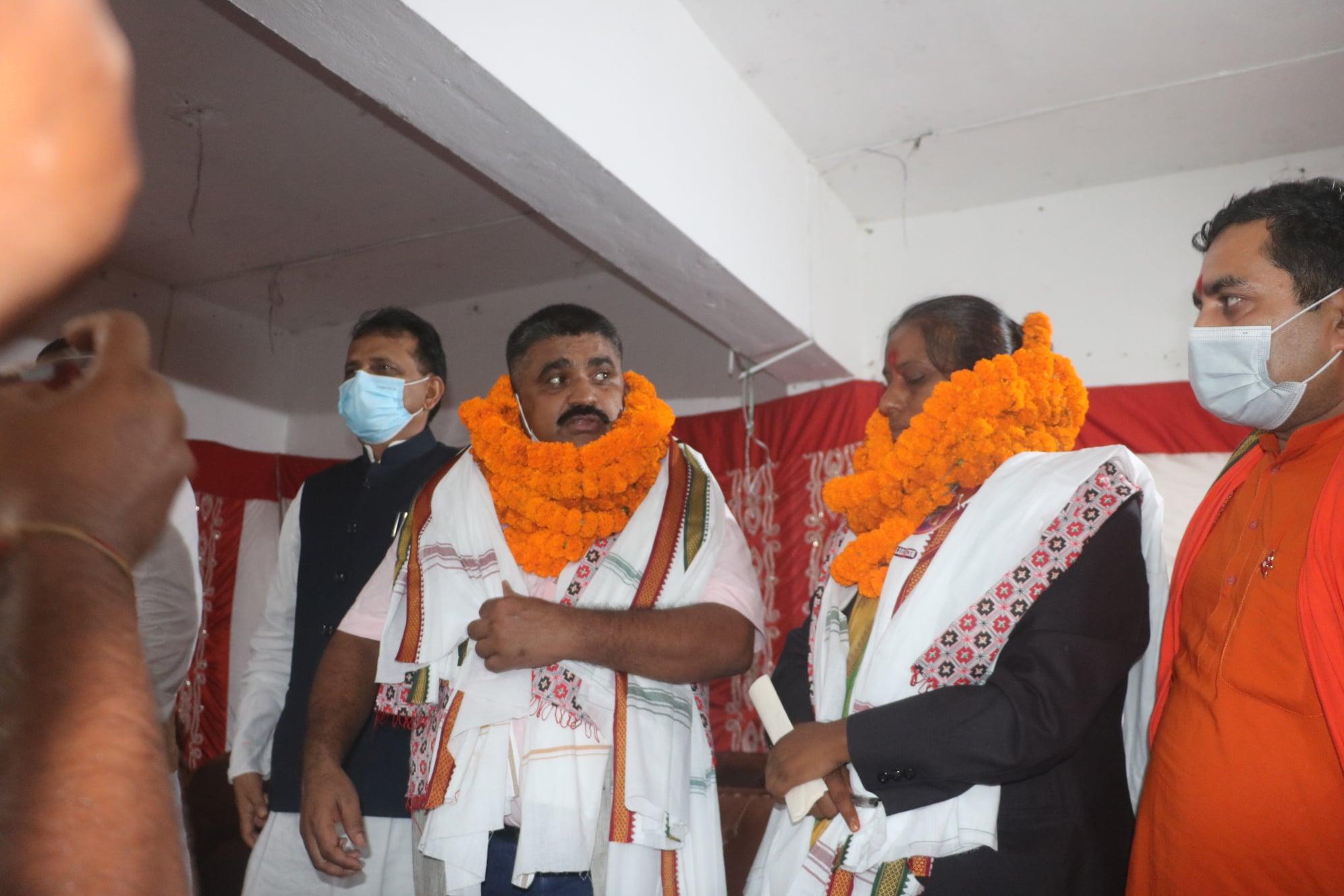 एकमन्त्री र एक राज्यमन्त्रीसहित माओवादी केन्द्र  प्रदेश दुई सरकारमा सहभागी