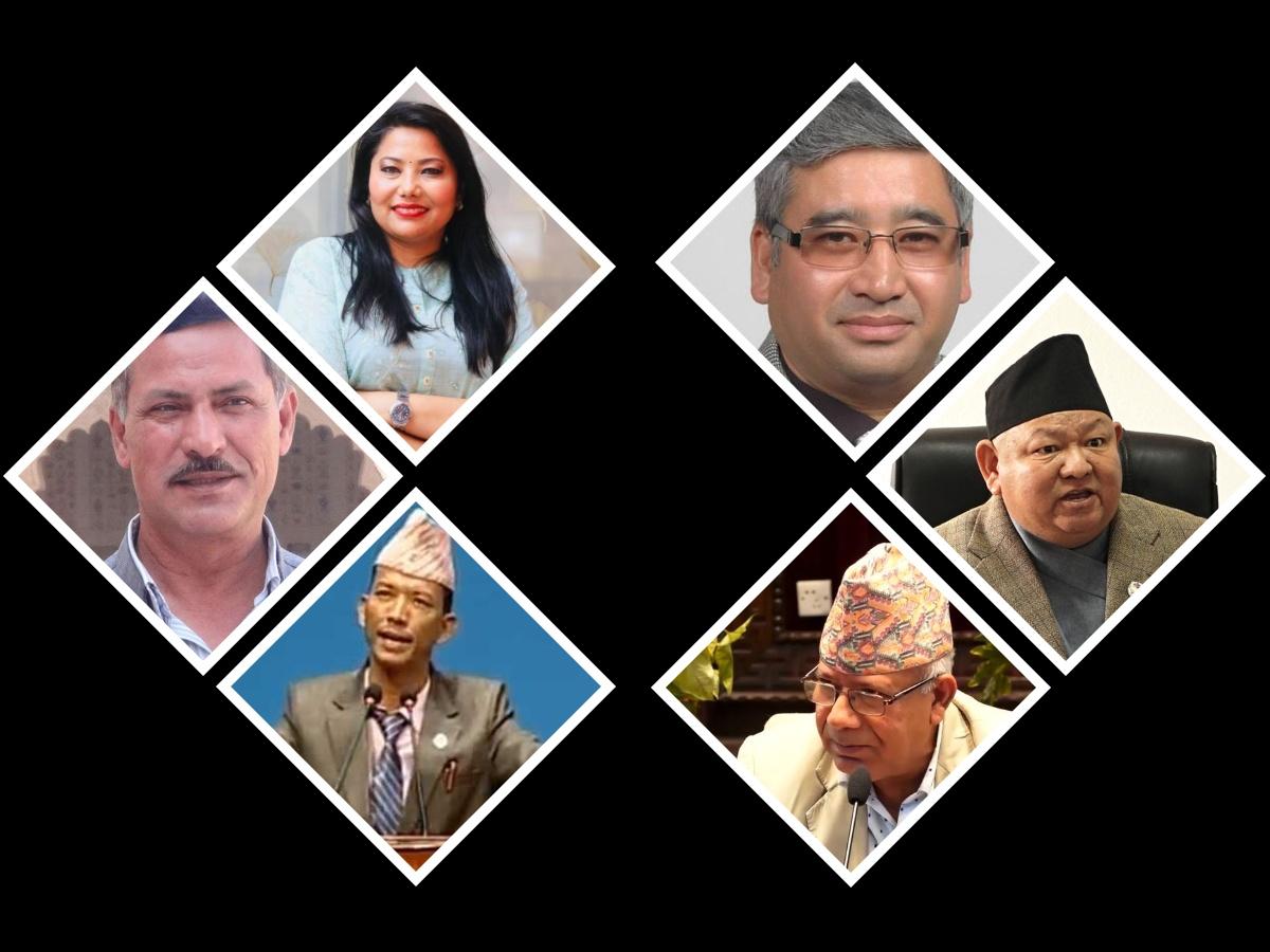 एमालेका २२ सांसदको जवाफः ओली संसदमा असफल भइसक्दा पनि पटक-पटक आफैं प्रधानमन्त्री बन्न खोजेपछि विद्रोह