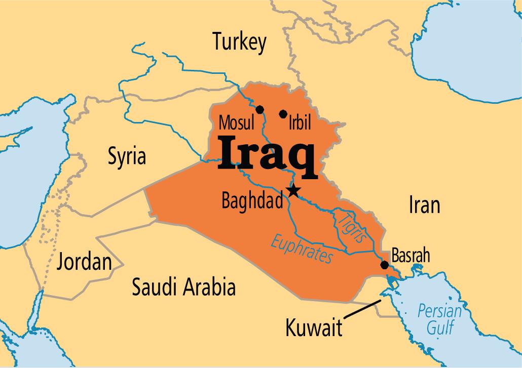 आइएसद्वारा इराकमा आठ मलामीको हत्या