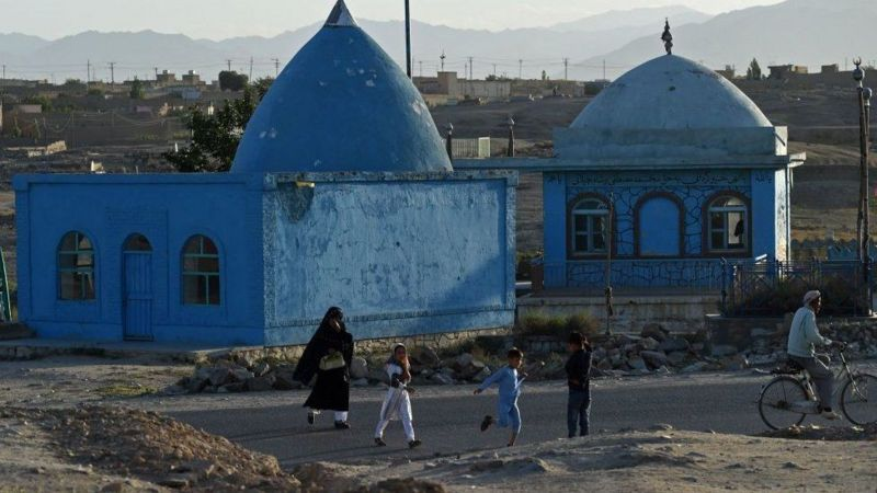 अफगानिस्तानमा तालिबानद्वारा अल्पसङ्ख्यक हजारा पुरुषहरूको यातना दिएर हत्या