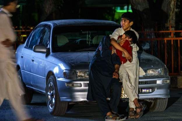 काबुल आक्रमणमा मृत्यु हुनेको सङ्ख्या ९० पुग्यो