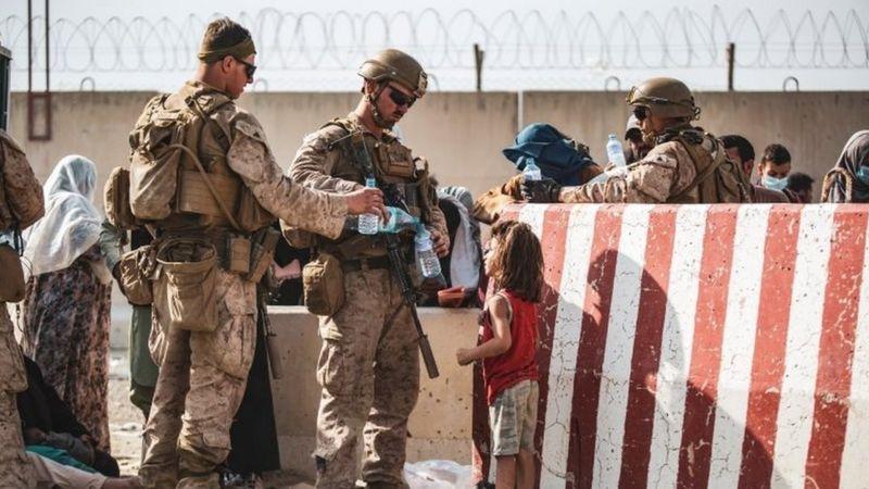 अफगानिस्तानबाट सेना फिर्तीको समयसीमा लम्ब्याउन अमेरिकामाथि दबाब