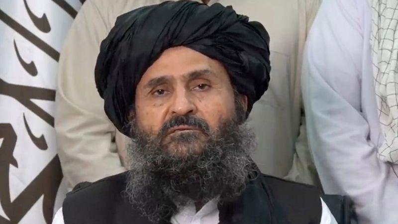 तालिबानका संस्थापक मुल्लाह अब्दुल गनी बरादर अफगानिस्तान फिर्ता