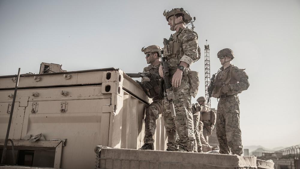 अमेरिकाद्वारा अफगानिस्तानमा आईएसलक्षित हवाई आक्रमण