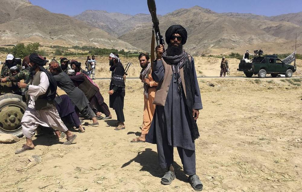 तालिबानद्वारा अफगानिस्तानका पूर्वउपराष्ट्रपति सालेहको भाइको हत्या