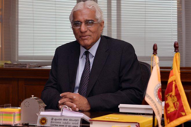 श्रीलङ्कामा विदेशी विनिमय सङ्कट बढेपछि केन्द्रीय बैंकका प्रमुखद्वारा राजीनामा